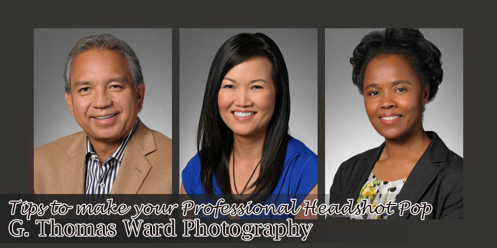 corporate headshots in chicago