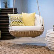Stephen Burks furniture design dedon Chicago
