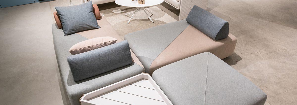 Stephen Burks furniture design dedon