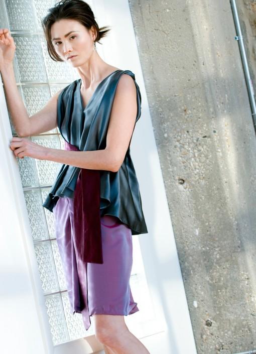Chicago womens fashion photographer