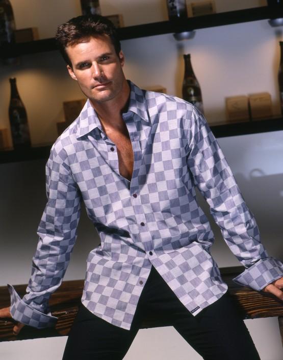 Male fashion photo