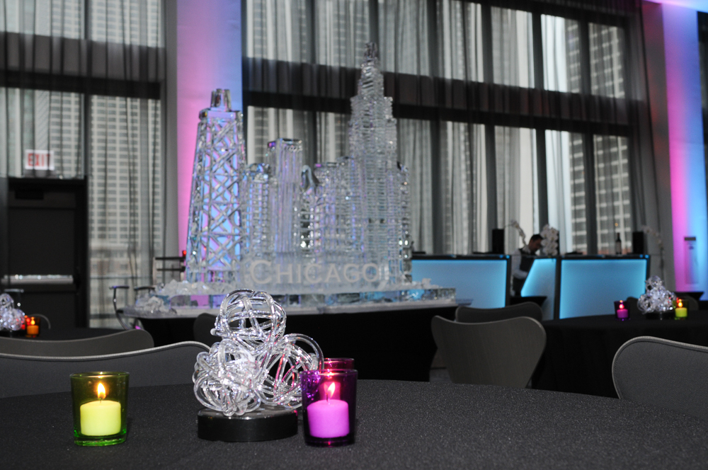 Beautiful event image of details in Chicago IL