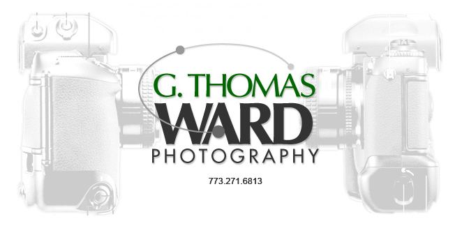 G Thomas Ward Photography Chicago
