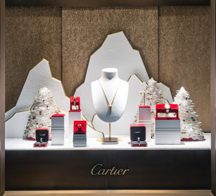 Cartier photographer