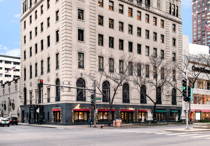 Chicago retail photography