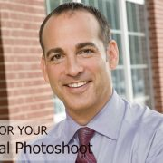 G Thomas Photo professional photoshoot