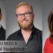 Chicago headshots