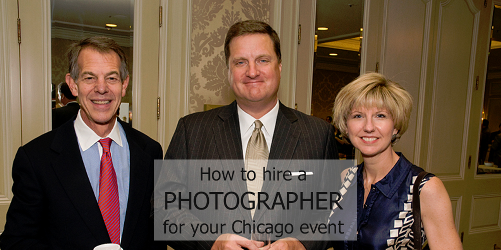 hire a photographer for chicago event | Chicago Photography | G